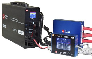 Chargery High Voltage (24S) Programmable Charger